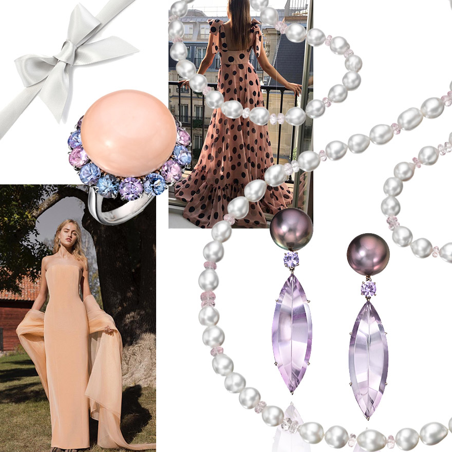 Why Pearl Jewellery Makes for the Best Gifts